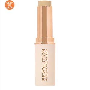 Makeup Revolution Foundation Sticks